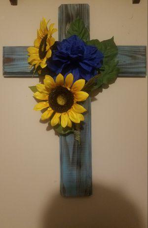 Custom Wooden Cross for Sale in Soperton, GA