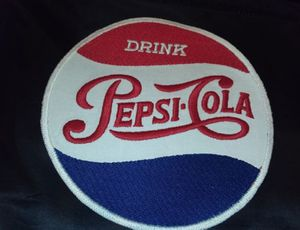 Large Pepsi Cola Patch for Sale in Newport News, VA