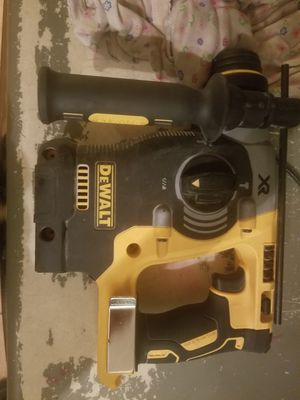 Dewalt cordless hammer drill for Sale in Portland, OR