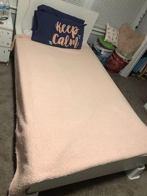 2 Ikea twin size beds for Sale in Novi, MI