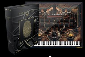 Fingerprint vst Plugin- Beat making Software for Sale in Gilroy, CA