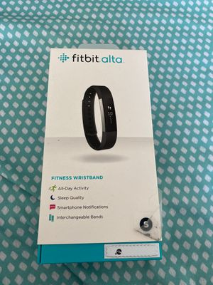 Fitbit Alta for Sale in Boyds, MD