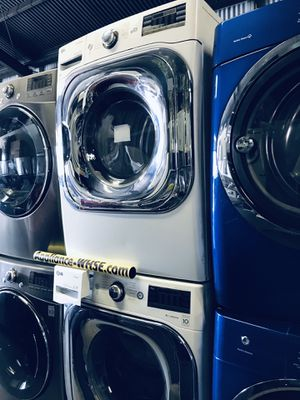 Washer and dryer 👚👕 for Sale in Compton, CA