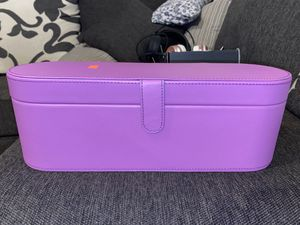 Case for hair straighteners/ curling irons or other hair items like extensions etc for Sale in Palmdale, CA