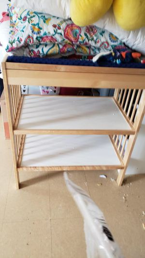 Changing table for Sale in Camden, NJ