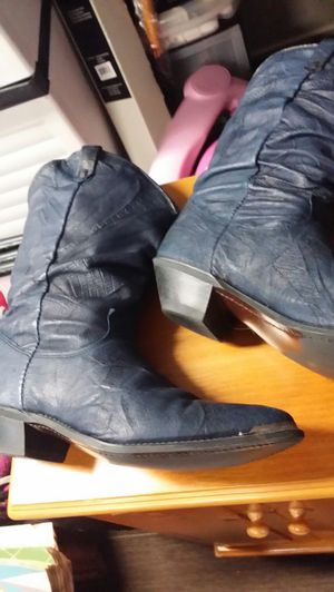 Dingo American women's boots for Sale in Pittsburg, CA