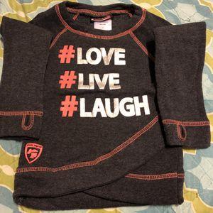 Girls sweatshirt size 4 for Sale in Whittier, CA