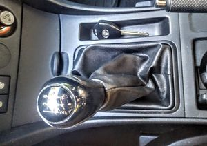 OEM Mazda 3/5 + Miata Shift Knob | Manual for Sale in Atlanta, GA