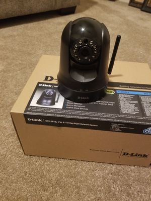 D-Link Security Cameras for Sale in Raleigh, NC