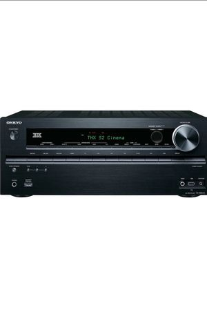 Onkyo TX-NR 616 Home Theater Receiver 7.2 channel 100 watts per channel. THX select 2 plus including Dolby True HD and DTS- HD Master Audio. NR616 u for Sale in Los Angeles, CA