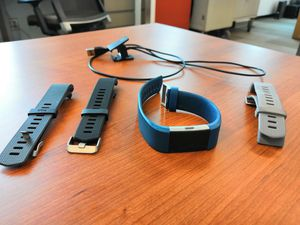 Fitbit Charge 2 HR for Sale in Kalamazoo, MI