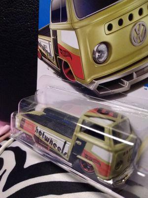Hotwheel Truck T2 hard to find for Sale in San Diego, CA