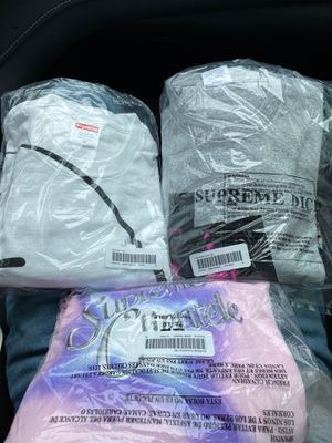 Supreme for Sale in Fort Worth, TX