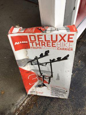 Bike rack for Sale in South Attleboro, MA