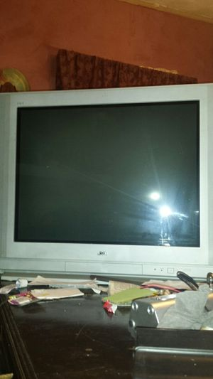 """JVC 40"""" tellevision with streaming capabillities . BBE , I'Art edition . for Sale in Charleston, WV"""