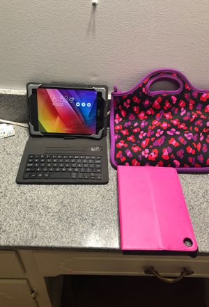 Asus Tablet for Sale in Temple, TX