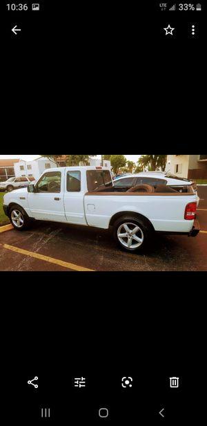 Ford ranger 2008 for Sale in Miami, FL