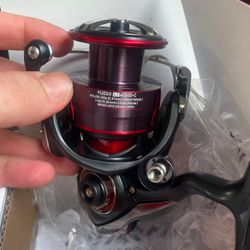 Fuego 4000 D-C Reel for Sale in Lake Oswego,  OR
