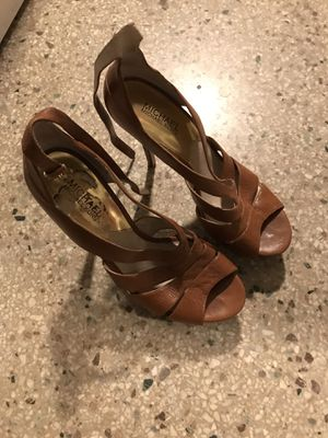 Michael Kors Pumps - Size 10 for Sale in Orlando, FL