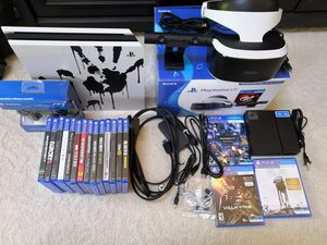 1TB Death Standing Limited Edition PS4 Pro for Sale in Lake Angelus, MI