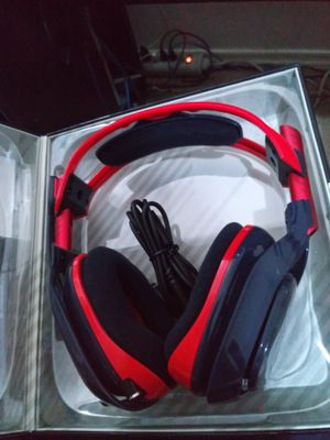 Astro a40 tournament edition xbox ps4 for Sale in Carrollton, TX