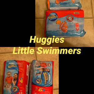 Huggies Little Swimmers for Sale in McDonough, GA