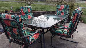 Beautiful Patio Furniture for Sale in Portland, OR