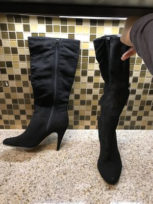 ALDO Suede boots for Sale in Frisco, TX