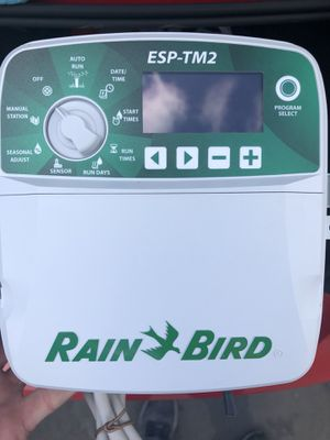 Sprinkler system control WiFi for Sale in OH, US