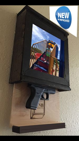 Photo Slide Safe Hidden Compartment for Sale in Olmito, TX