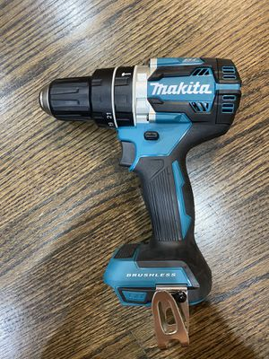 Makita hammer drill, tool only for Sale in Chicago, IL
