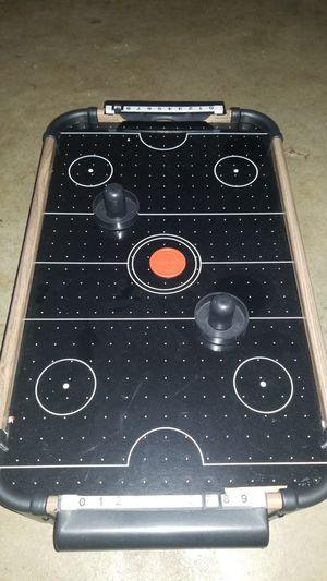 Mini Air Hockey Table for Sale in Shoreline, WA