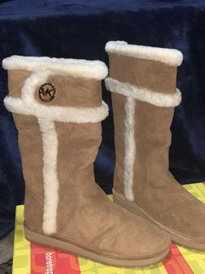 Michael Kors Boots for Sale in Cuero, TX
