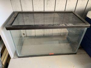 Starter Reptile Aquarium for Sale in Surprise, AZ