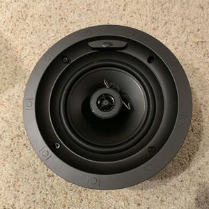 Klipsch R-1650-C In-ceiling speaker for Sale in Sarnia, ON