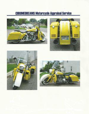 1990 Arlen Ness bagger Harley-Davidson for Sale in Littleton, CO