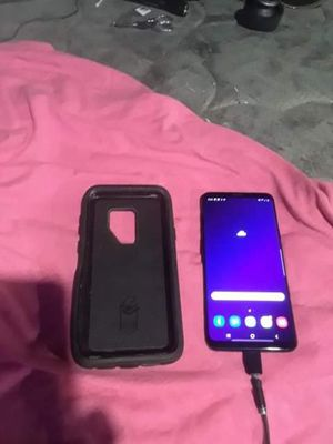 Samsung Galaxy S9+ for Sale in Lynchburg, VA