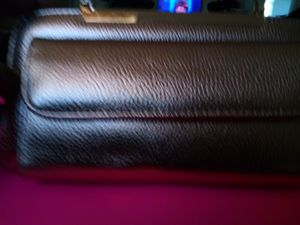 Metallic Gold cellphone wallet for Sale in Little Rock, AR