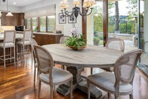 Restoration Hardware Table and Chairs for Sale in San Diego, CA