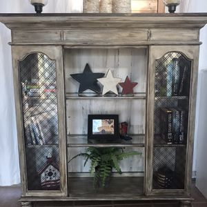 Beautiful Versatile Cabinet by Anewed Soul Designs for Sale in Woodbridge, VA