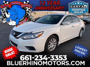 2017 Nissan Altima for Sale in Palmdale, CA