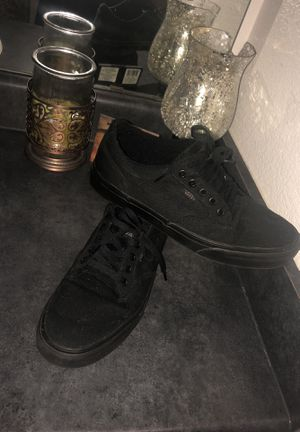 Vans Size 10 for Sale in Dallas, TX