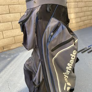 Taylormade Golf Bag for Sale in Riverside, CA