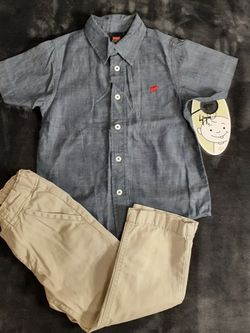 Boys clothes size 4T.😊 for Sale in Everett,  WA