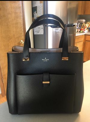 Kate Spade Black Purse for Sale in Hillsboro, OR