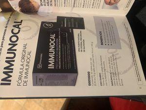 Immunotec immunocal for Sale in Perris, CA