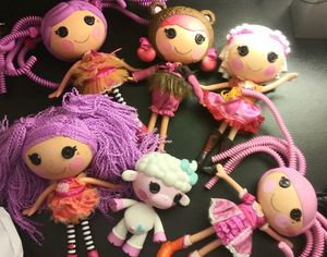 Full size Lalaloopsy Lot for Sale in West Valley City, UT