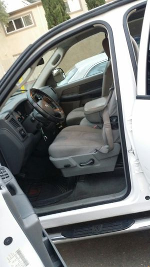 Dodge ram 1500....2008 ....177millas....salveged... for Sale in Poway, CA