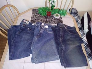 3 pair boys jeans for Sale in Wall Township, NJ