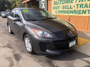 2012 Mazda Mazda3 for Sale in El Cerrito, CA